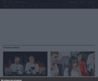 Tv3.ee - TV3