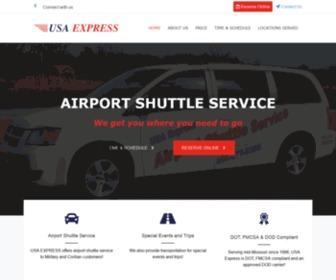 Usaxonline.com - USA Express - USA Express