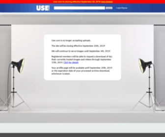 Use.com - Use - Free image hosting and photo sharing from Use.com