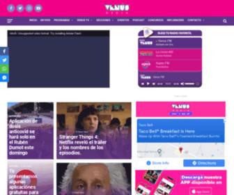 Venus.com.py - Radio Venus | Tu radio