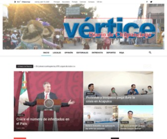 Verticediario.com - Vértice Diario