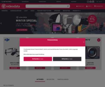 Videodata.de - Video Data