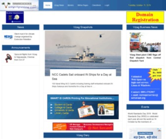 Vizagcityonline.com - Vizagcityonline - Visakhapatnam