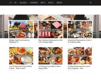 Vkeong.com - VKEONG.COM - Malaysia Food Blog & Travel Guides