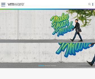 Vmware.com - VMware Virtualization for Desktop & Server, Application, Public & Hybrid Clouds
