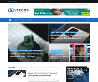 Vr-zone.com - VR Zone - Prosumer Tech