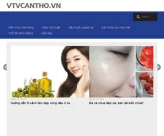Vtvcantho.vn - VTV Can Tho