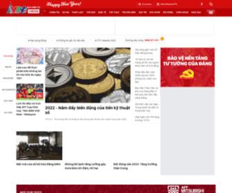 Vtv.vn - Báo điện tử Đài Truyền hình Việt Nam | VTV.VN