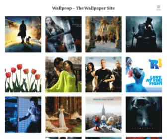 Wallpoop.com - Wallpoop – The Wallpaper Site