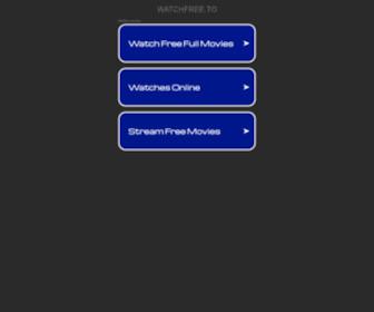 Watchfree.to - Putlocker - Watch Free Full Movies Online