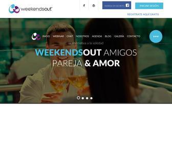 Weekendsout.com - WEEKENDSOUT