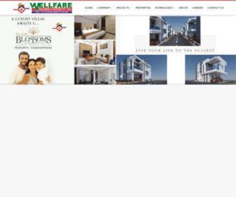 Wellfaregroup.com - Wellcome to Wellfare Building & Estates Pvt Ltd..