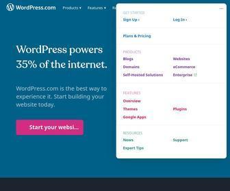 Mktogel.wordpress.com - WordPress.com — Silahkan Nge-Blog disini, Gratis!