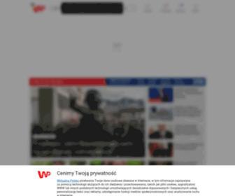 Wp.pl - Wirtualna Polska - Wszystko co ważne - www.wp.pl
