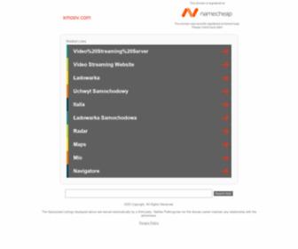 Xmoov.com - xmoov.com - Registered at Namecheap.com