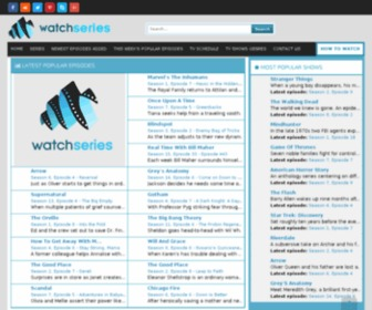 Xwatchseries.to - Watch Series Online for free, Full episodes - Watch Series - Watch Series