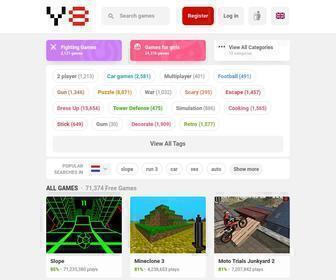 Y8.com - Y8 Games
