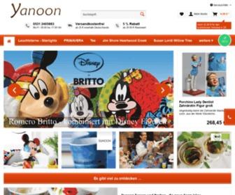 Yanoon.de - Willow Tree Figuren Demdaco Engel Shop Dunoon Becher - Primavera life plopp Waschbeckenstöpsel