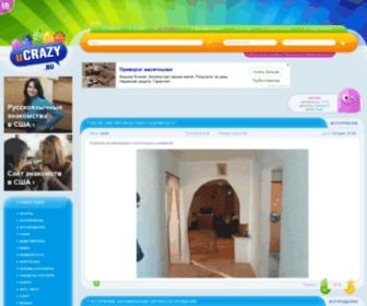 Ycrazy.ru - uCrazy.ru - Источник Хорошего Настроения