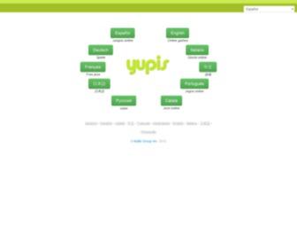 Yupis.org - Yupis.org