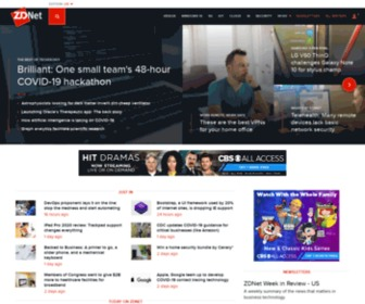 Zdnet.co.uk - Technology News, Analysis, Comments and Product Reviews for IT Professionals | ZDNet