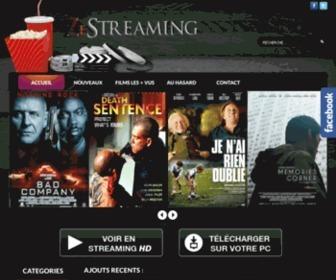 Zestreaming.com - Zestreaming.com