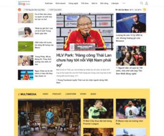 Zing.vn - Zing.vn - Tin tức 24h, hình ảnh ấn tượng