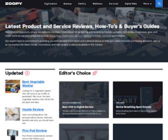 Zoopy.com - zoopy.com - Registered at Namecheap.com